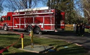 Hazmat Crews Respond to Explosion in Sunnyvale