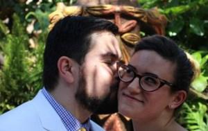 Oakland Couple Secretly Marries at Disneyland