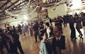 Chino Swing: World War II Hangar Dance