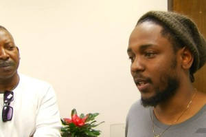 Kendrick Lamar Discusses Disappearance of Childhood Friend