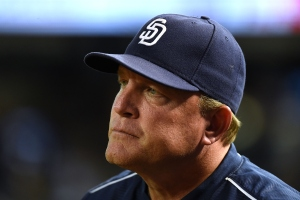 Padres Announce Search For New Manager