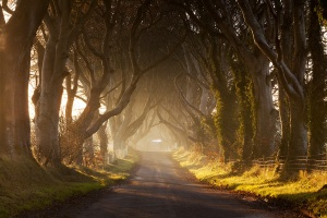 Stunning 'Thrones' Filming Locations Across the World