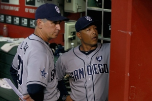 Padres Spring Training: Who Hits First?