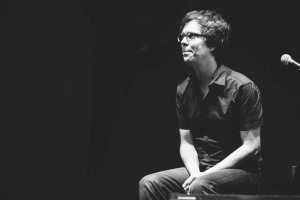 Top of the Pops with Ben Folds