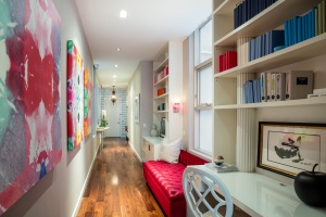 For Sale: Bethenny Frankel's $5.25M SoHo Apartment
