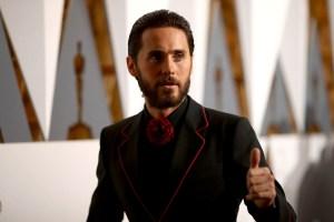 Jared Leto Joins 'Blade Runner' Sequel Cast