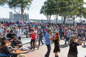 Gator By the Bay Announces 2017 Headliners