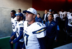 Predicting The Chargers Final Roster