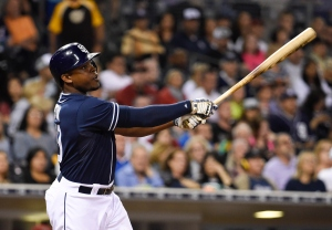 Padres Get One All-Star In 2015