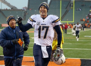 """Rivers On His Chargers Future: """"I'll Listen To Anything"""""""