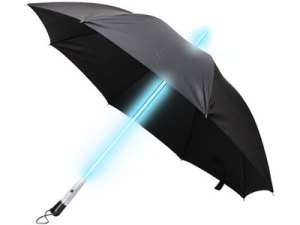 Dark Clouds, Light Umbrella