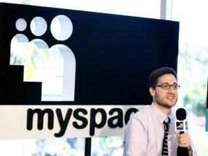 Will Google Buy MySpace?