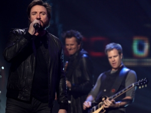 Go Dance on the Sand With Duran Duran
