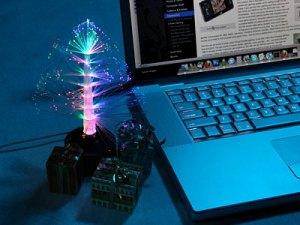 USB Mini Tree