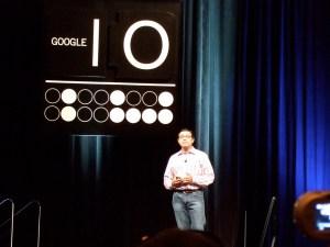 Google+ Head Vic Gundotra Exits