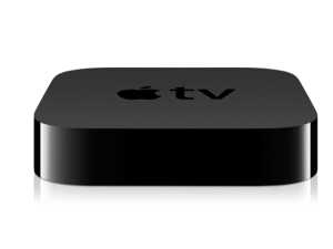 Apple Offers $25 Gift Card with $99 Apple TV