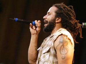 Ky-mani Marley Kicks Off Tour in San Diego