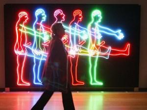 Follow the Neon Lights