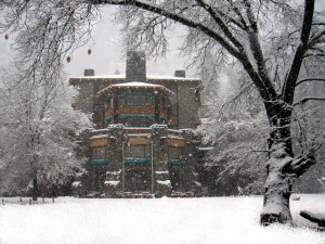 The Ahwahnee Reopens