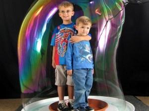 Bubblefest XV