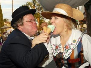 Riverside's Ye Olde Dickens Fest