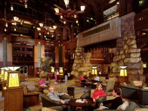 The Grand Californian Turns 10