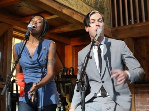 Fitz & the Tantrums Double Down