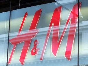 World's Largest H&M to Open in Vegas