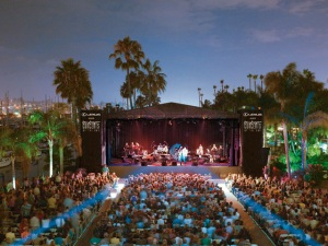 Humphreys Announces Partial 2014 Lineup