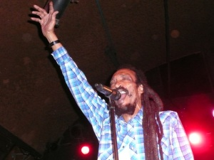Tribute to the Reggae Legends Celebrates Milestone