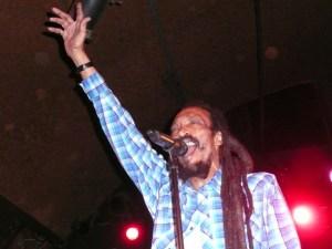 Tribute to the Reggae Legends Celebrates Milestone