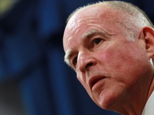 Egypt Should Serve as Notice to Calif. Politicians: Brown