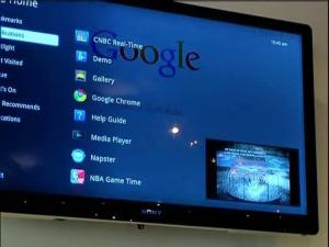 New GoogleTV Details Leak
