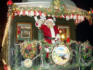 North Pole Express Tickets Go on Sale
