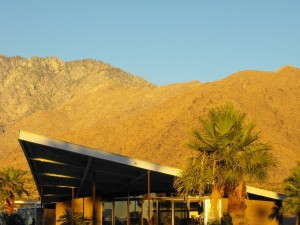 Palm Springs Modernism Week Opens