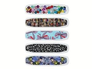 Designer Band-Aids, Pretty Owies