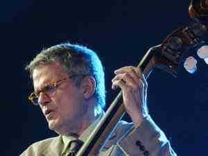 Requiem for Charlie Haden