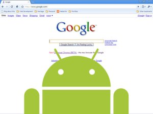 Google Chrome Browser Coming to an Android Near You