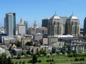 Could Oakland Become the Next Silicon Valley?
