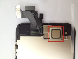 Rumor: New iPhone 5 Lacks NFC