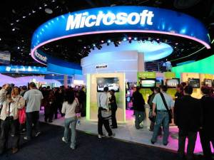 Microsoft Working on Social Network
