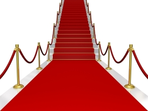 #RedCarpetLA: Awards Season Is Nigh