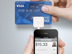 Square Raises $150 Million