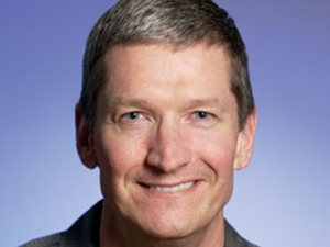 Apple's Tim Cook Could Testify in Court