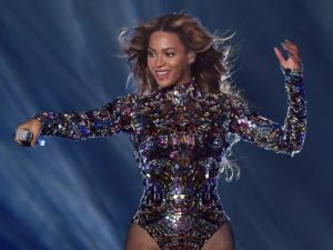 Beyonce Comes to San Diego