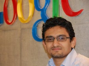 Google Bus Looking for Talent in Egypt