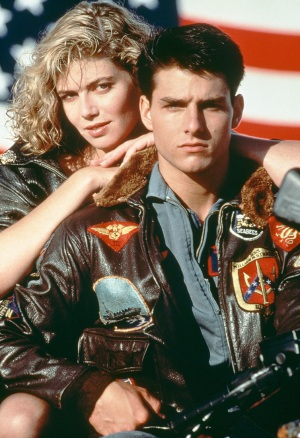 "30th Anniversary of ""Top Gun"""