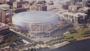 Supporters, Opponents Discuss Warriors' Move to SF