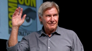 Film Company Guilty in 'Star Wars' Accident