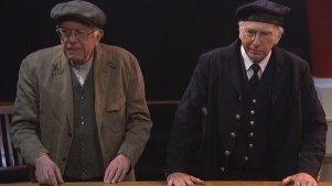 'SNL' Recap: It's Bernie vs. Bernie